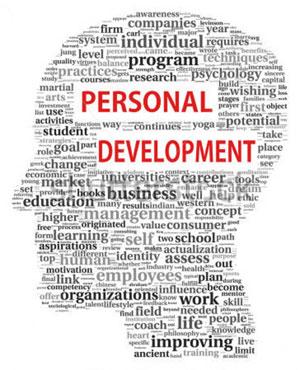 Useful Personal Development